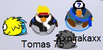Yo y Tomas 75