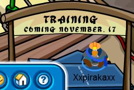 training-coming-november-17