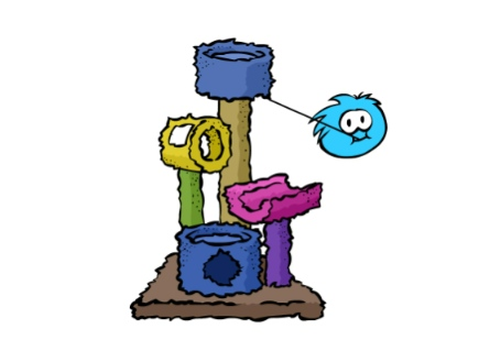 puffle-event