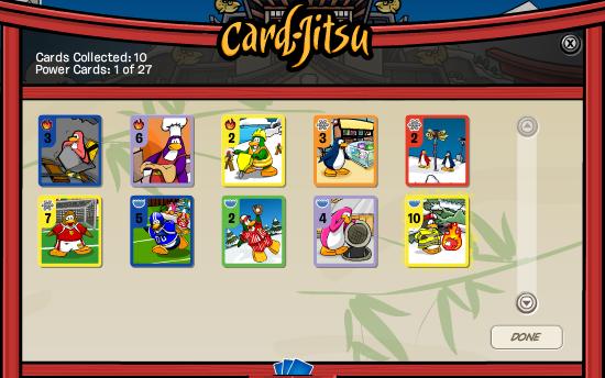 Card Jitsu 4