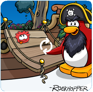 Nuevo Fondo Rockhopper