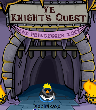 Quest Puerta
