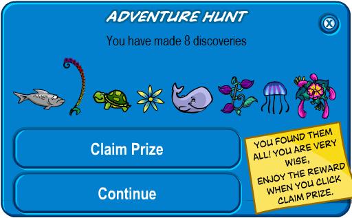 Safari Prize