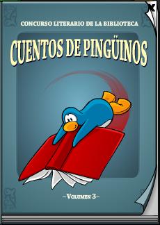 Cuentos de Pingüinos (volumen 3)