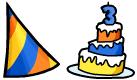 Colores 3er aniversario