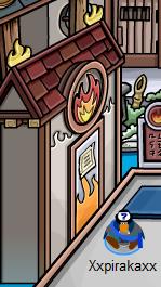Dojo Fuego 2