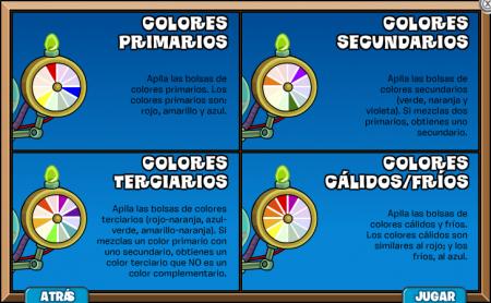 ¡Nivel secreto de dulces en Atrapabolsas! Atrapabolsassecreto9-e1299900714192